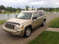 Picture of 2010 Jeep Patriot Sport 4WD, exterior, gallery_worthy