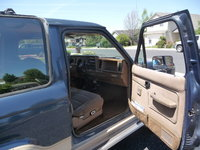 Picture of 1986 Ford Bronco II Eddie Bauer 4WD, interior