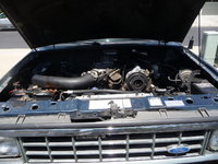 Picture of 1986 Ford Bronco II Eddie Bauer 4WD, engine