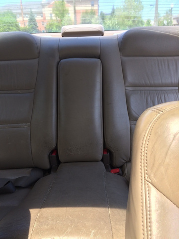 Picture of 1994 Lexus ES 300 Base, interior