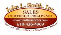 John L. Smith, Inc.