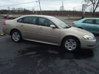 Picture of 2011 Chevrolet Impala LS, exterior, gallery_worthy