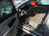 Picture of 2011 Chevrolet Impala LS, interior, gallery_worthy