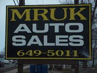 Mruk Auto Sales logo