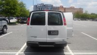 Picture of 2012 Chevrolet Express Cargo 1500 RWD, exterior, gallery_worthy