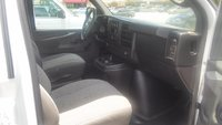 Picture of 2012 Chevrolet Express Cargo 1500, interior, gallery_worthy