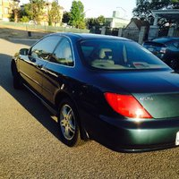 Picture of 1998 Acura CL 2.3 FWD, exterior, gallery_worthy