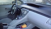 Picture of 2012 Toyota Prius Four, interior