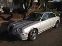 Picture of 2004 Jaguar S-TYPE 3.0, exterior