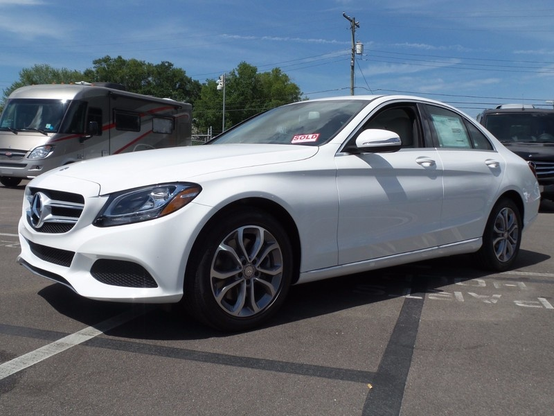 New 2015 mercedes benz c class for sale cargurus canada for Mercedes benz c class 300 for sale
