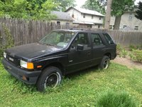 Picture of 1992 Isuzu Rodeo 4 Dr S SUV, exterior, gallery_worthy