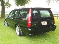 Picture of 1999 Volvo V70 R Turbo AWD, exterior
