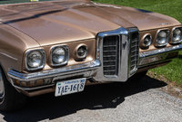 Picture of 1970 Pontiac Bonneville, exterior, gallery_worthy