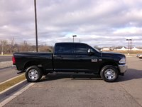 Picture of 2014 Ram 2500 Tradesman Crew Cab 4WD, exterior