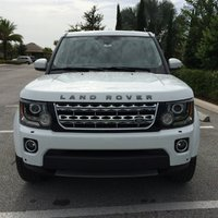 Picture of 2015 Land Rover LR4 HSE LUX