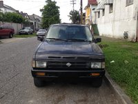 Picture of 1992 Nissan Pathfinder 4 Dr XE 4WD SUV, exterior, gallery_worthy