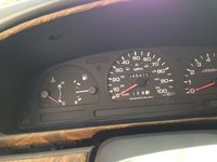 Picture of 1992 Nissan Pathfinder 4 Dr XE 4WD SUV, interior