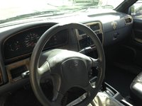 Picture of 1992 Nissan Pathfinder 4 Dr XE 4WD SUV, interior, gallery_worthy