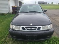 Picture of 2000 Saab 9-3 SE, exterior, gallery_worthy