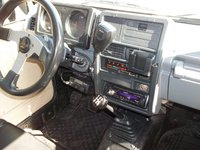Picture of 1991 Suzuki Samurai 2 Dr JL 4WD Convertible, interior
