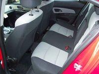 Picture of 2014 Chevrolet Cruze 1LT Sedan FWD, interior, gallery_worthy
