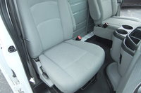 Picture of 2012 Ford E-Series Cargo E-250, interior