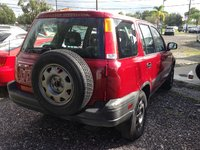 Picture of 1997 Honda CR-V, exterior