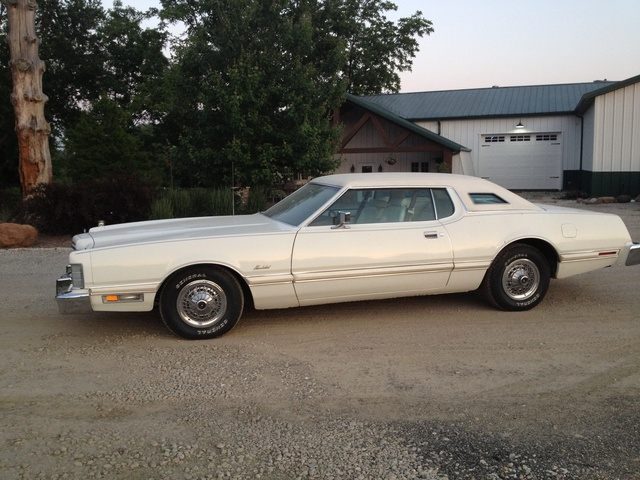 1974 Ford Thunderbird - Overview - Review - CarGurus