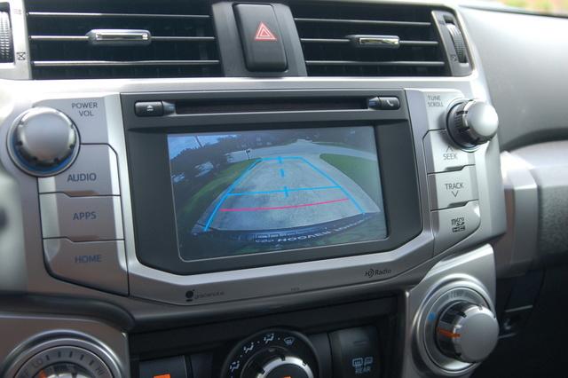 Picture of 2015 Toyota 4Runner SR5 Premium, interior, gallery_worthy