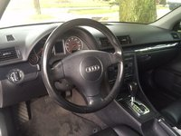 Picture of 2003 Audi A3, interior
