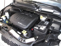 Picture of 2012 Dodge Grand Caravan R/T, engine, gallery_worthy