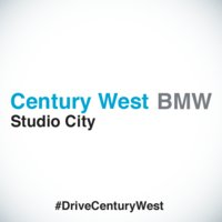 Century West BMW logo