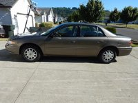 2003 buick century pictures cargurus picture of 2003 buick century base exterior galleryworthy sciox Gallery