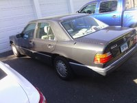 Picture of 1991 Mercedes-Benz 300-Class 4 Dr 300E 4MATIC AWD Sedan, exterior