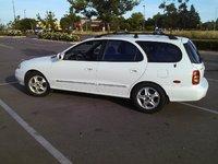 Picture of 2000 Hyundai Elantra GLS Wagon, exterior
