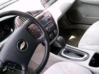 Picture of 2012 Chevrolet Impala LS, interior