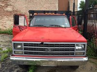Chevrolet R/V 3500 Questions - I have a 1983 fleetwood south wind ...