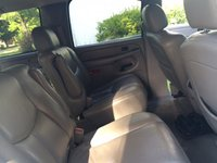 Picture of 2006 GMC Yukon XL 1500 SL, interior