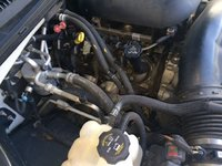 Picture of 2006 GMC Yukon XL 1500 SL, engine