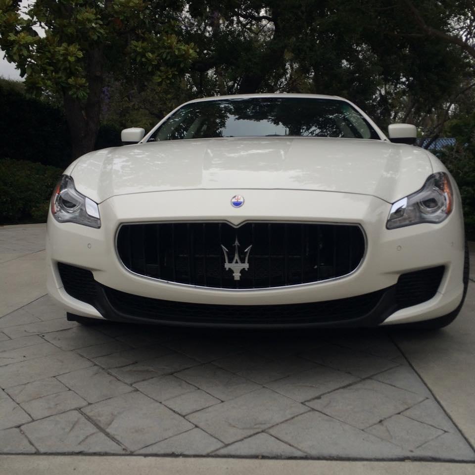 Picture of 2015 Maserati Quattroporte S