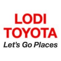 Lodi Toyota logo