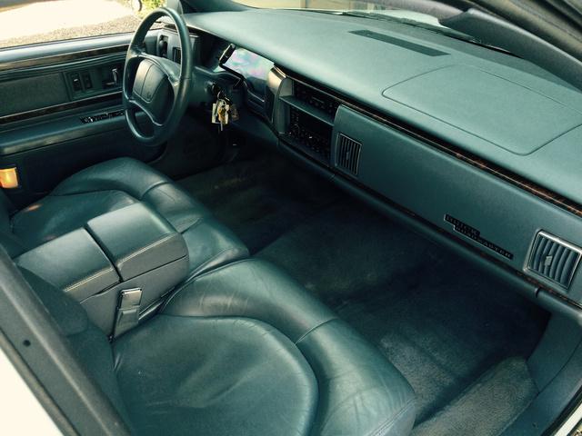 1995 Buick Roadmaster - Pictures - CarGurus