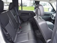 Picture of 2012 Jeep Liberty Latitude 4WD, interior, gallery_worthy