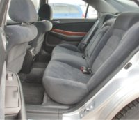 2002 Honda Inspire Overview