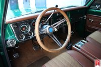 Picture of 1972 Chevrolet Blazer