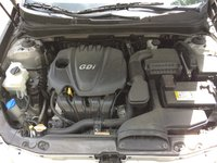 Picture of 2013 Hyundai Sonata SE, engine