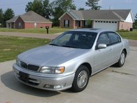 1997 Infiniti I30 4 Dr STD Sedan, For Sale, exterior
