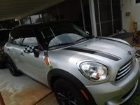 Picture of 2012 MINI Countryman FWD, exterior, gallery_worthy