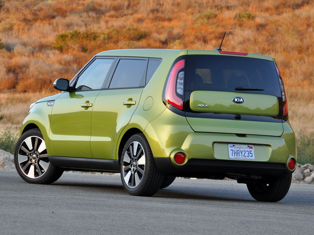 2015 kia soul overview cargurus 2015 kia soul more than a decade ago i attended the tokyo motor show for the first time and was befuddled by the numerous displays featuring these funky sciox Choice Image
