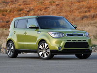 2015 Kia Soul Picture Gallery